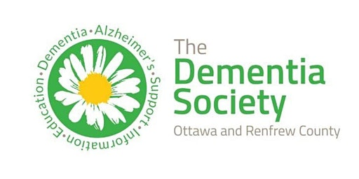 Dementia Basics - Winter 2020-Barrhaven