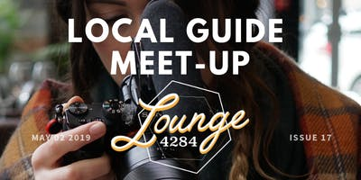 Montreal Local Guide Meet-Up - Google Maps