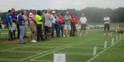 Kansas Turf & Ornamentals Field Day