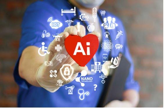 2/19 6:30PM AI医疗领域顶级大佬告诉你未来怎么在家看病
