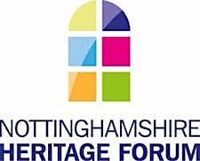 Nottinghamshire Heritage Forum logo