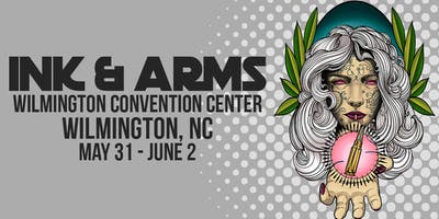 Ink & Arms Tattoo and Gun Expo (Wilmington, North Carolina)