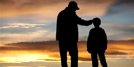 Ways for Fathers to build stronger relationships with their children – Chris Beach, Relationship Foundation of Virginia