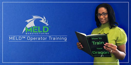 MELD™ Operator Training (11/4/19 - 11/7/19)
