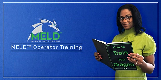 MELD™ Operator Training (12/9/19 - 12/12/19)