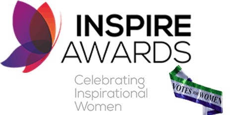 Inspire Women Awards 2019