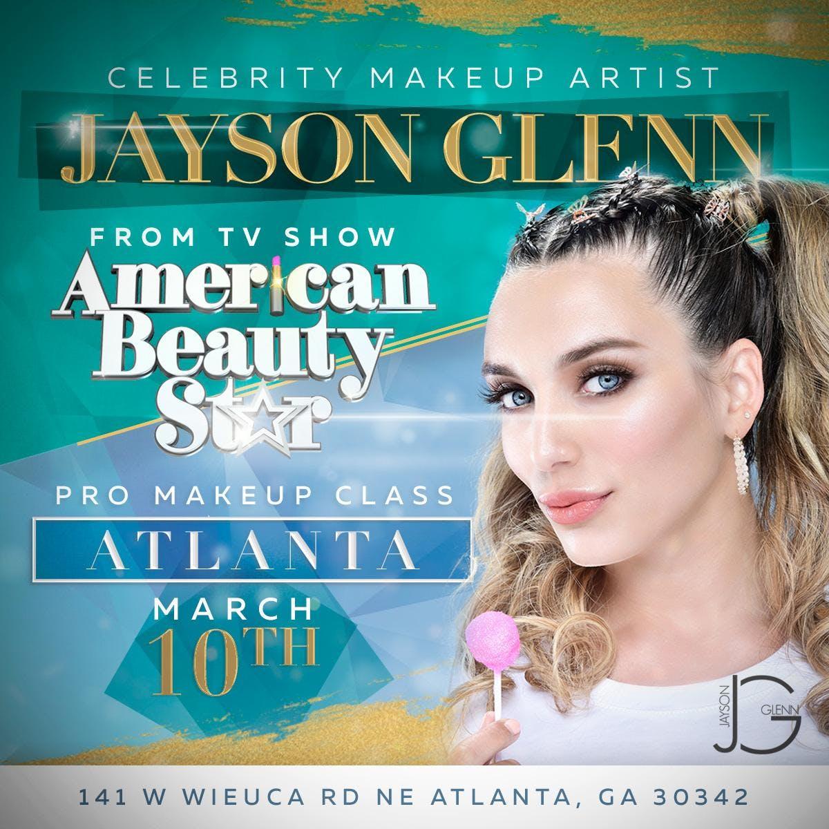 Makeup Artist Schools Atlanta Ga