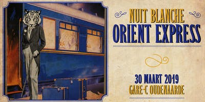 Nuit Blanche: Orient Express