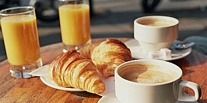French BioBeach Monthly Breakfast Networking Event