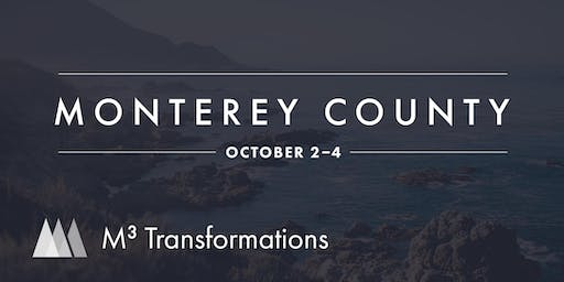 Monterey M3 Transformations Conference