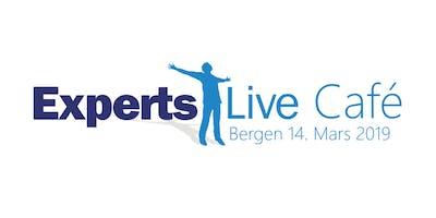 Experts Live Cafe Bergen