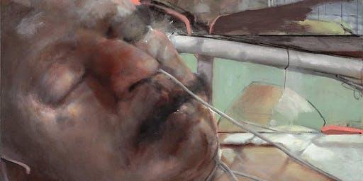 Karen Kaapcke-Metaphor and Memory/Painting Life's Events