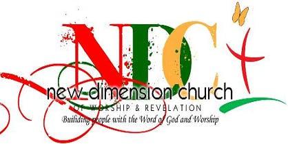 Sunday Morning Service @ NDC!!