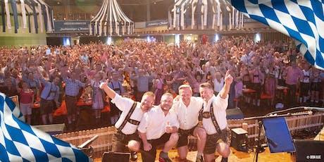 6. Stadtanzeiger Oktoberfest in Hagen (Samstag) Tickets