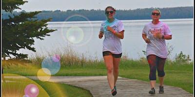 Colour Me ART - 5 km run/walk 2019