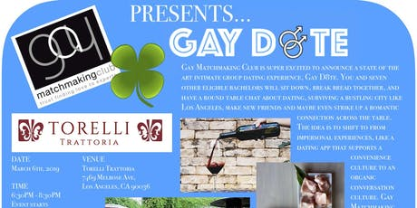 Mason gay matchmaking Club gratuit service de rencontres CT