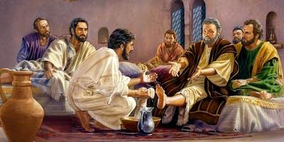Lethbridge Passover/ Feast of Unleavened Bread Celebration