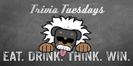 Trivia Tuesdays Uptown tickets