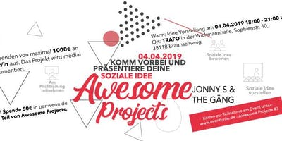Awesome Projects #3