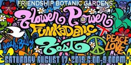 Flower Power Funkadelic Fest tickets