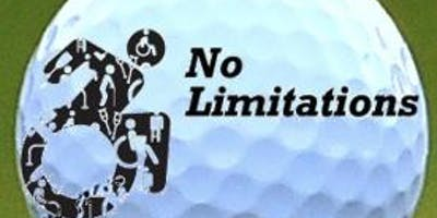 No Limitations 5th Annual Golf Tournament