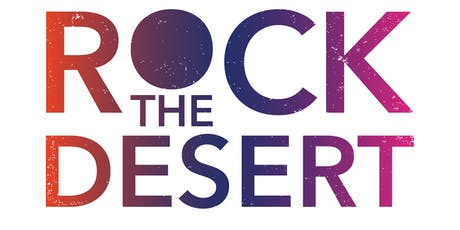 Rock the Desert 2019 tickets