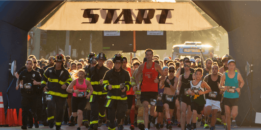 2019 Tunnel to Towers 5K Run & Walk - Ft. Lauderdale, FL