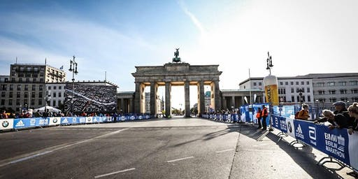 MARATONA DE BERLIM - 2019 - Contra Relógio