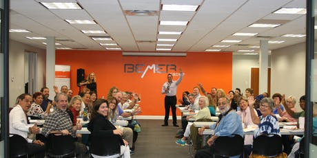 BEMER BOCA RATON WEDNESDAY EVENING PRE-ACADEMY PRESENTATION July 24th, 2019 tickets
