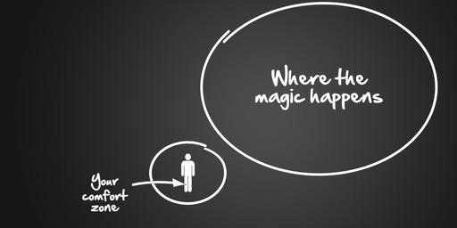 Living Your Impossible! A Day of Magic Created by Your Inner Wisdom