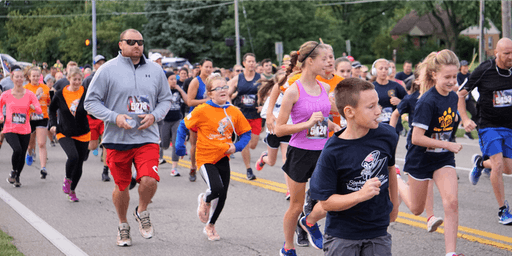 2019 Tunnel to Towers 5K Run & Walk - Northern Kentucky