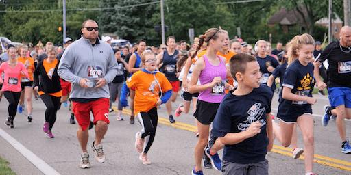 2019 Tunnel to Towers 5K Run & Walk - Northern Kentucky