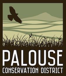 Palouse Conservation District logo