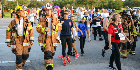 2019 Tunnel to Towers 5K Run & Walk - Vero Beach, FL tickets