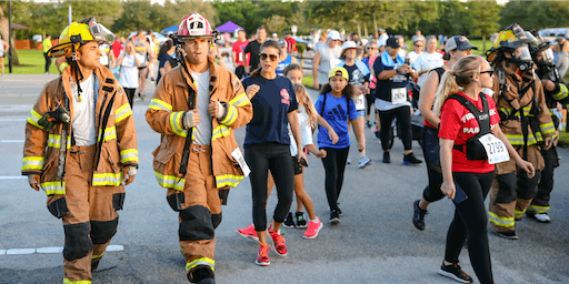2019 Tunnel to Towers 5K Run & Walk - Vero Beach, FL