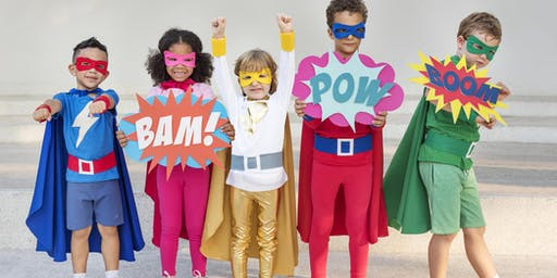 My Special Word - Step Up for Words® | Celebrate Kids & the Power of Positive Words