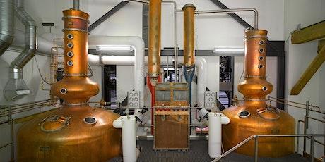World Whiskey Forum 2020 at Westland Distillery tickets