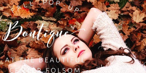 Fall Boutique Pop-Up (vendor sign up)