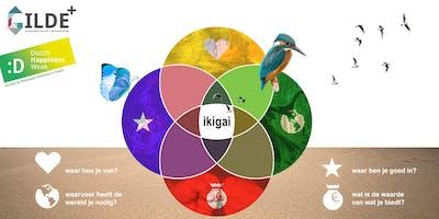 Ikigai workshop