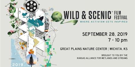 Wild & Scenic Film Festival - Wichita KS tickets