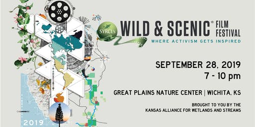 Wild & Scenic Film Festival - Wichita KS