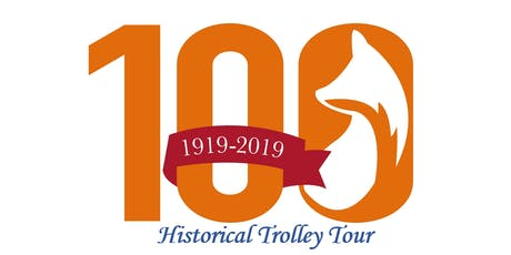 Historical Trolley Tour tickets