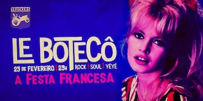 Le Botecô, a festa francesa