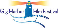 The Gig Harbor Film Festival logo