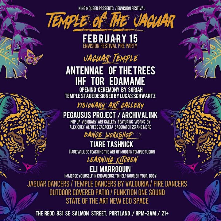 Temple of the Jaguar image