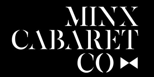 Minx Cabaret Company's Theatre Restaurant
