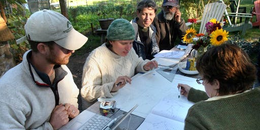 Summer PDC: 2-Week Intensive Permaculture Design Certification