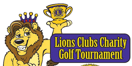 Scituate Lions Club Charity Golf Tournament 2019 tickets