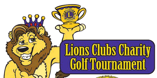 Scituate Lions Club Charity Golf Tournament 2019
