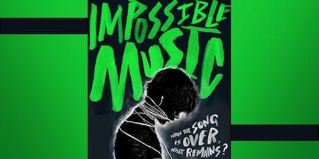 Impossible Music: World Premiere Launch (with special guests) tickets